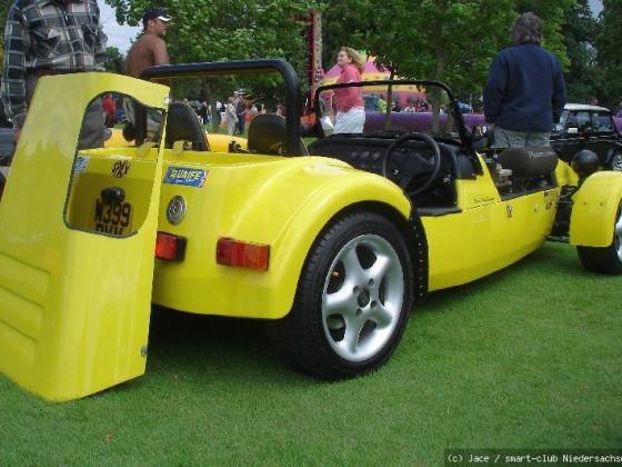 2008-07-20 - Kimbolton Classic Car Show